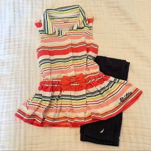 Nautica Girls Outfit